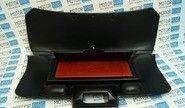 Обивка крышки багажника с боксом на Лада Гранта седан