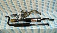 Выпускной комплект с глушителем для ВАЗ 2108-099 8V, Subaru Sound Стингер