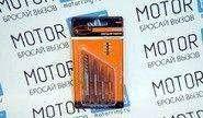 Набор экстракторов М3-М14 (4шт. блистер) «АвтоDело» 40604