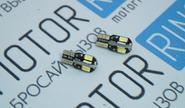 Светодиодные лампочки CANBUS-T10-3008