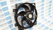 Диффузор 11180-1300025-02 с мотором без резистора для Лада Калина