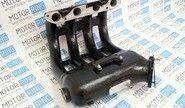 Ресивер Stinger Спорт 16 кл 4 л алюминиевый литой под мех. газ на ВАЗ 2108-21099, 2113-2115, 2110-2112, Лада Приора