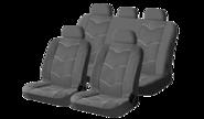 Обивка сидений Шевроле Нива