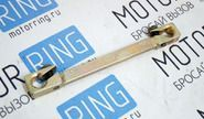 Ключ прокачки тормозной системы 10х12, 2 болта «Автом-2» 112212