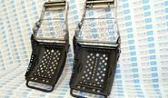 Комплект каркасов сидений без салазок на ВАЗ 2108-21099