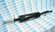 Глушитель прямоточный для ВАЗ 2112 купе без насадки для штатной установки