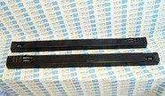 Пороги Sport неокрашенные для ВАЗ 2101-07