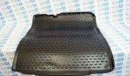 Оригинальный коврик в багажник Лада Веста после 2017 г.в. (для комплектаций без фальшпола)