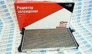 Радиатор 21214-1301012-00к «ДААЗ» для Лада 4х4