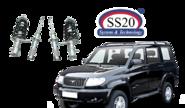 Стойки SS20 для ГАЗ, УАЗ