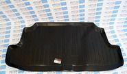Резиновый коврик в багажник Лада Нива 4х4