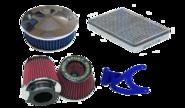 Фильтры воздушные и комплектующие