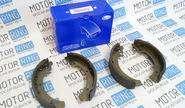 Тормозные колодки задние FRICO для переднеприводных автомобилей ВАЗ без АБС