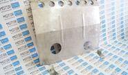 Защита картера двигателя алюминиевая 2,5 мм для Лада Калина