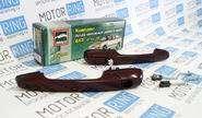 Наружные евро ручки дверей Тюн-Авто для ВАЗ 2108, 2113 в цвет кузова