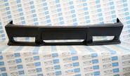 Передний бампер с сеткой неокрашенный для ВАЗ 2104-07