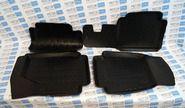 Резиновые коврики в салон Лада Нива 4х4