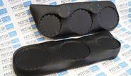 Подиумы 5-и компонентные 20 х 20 х 16см х 2 рупора на передние двери Лада Веста
