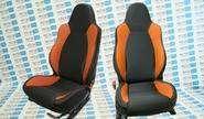 Комплект анатомических сидений VS Калина Спорт на Лада Калина
