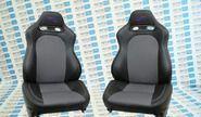 Комплект анатомических сидений VS Дельта Классика на ВАЗ 2101-2107