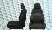 Комплект анатомических сидений VS Комфорт Классика на ВАЗ 2101-2107