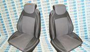 Комплект анатомических сидений VS Вайпер Классика на ВАЗ 2101-2107