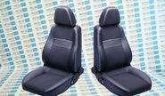 Комплект анатомических сидений vs Комфорт Самара на ВАЗ 2108-21099, 2113-2115