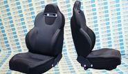 Комплект анатомических сидений VS Кобра на ВАЗ 2110-2112
