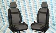 Комплект анатомических сидений VS Комфорт на Лада Гранта, Калина 2