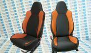 Комплект анатомических сидений VS Гранта Спорт на Лада Гранта, Калина 2