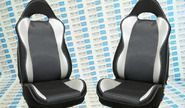 Комплект анатомических сидений VS Форсаж на Лада Гранта, Калина 2