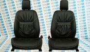 Комплект сидений VS Шарпей на Лада Гранта, Калина 2