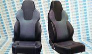 Комплект анатомических сидений VS Фобос на Лада Приора