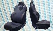 Комплект анатомических сидений vs Кобра на Лада Нива 4х4