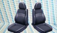 Комплект анатомических сидений VS Комфорт на Лада Нива 4х4