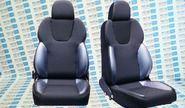 Комплект анатомических сидений VS Альфа на Шевроле Нива