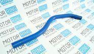 Патрубок расширительного бачка силиконовый синий на ВАЗ 2111