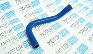 Патрубок сапуна силиконовый на ВАЗ 2108-21099, 2113-2115