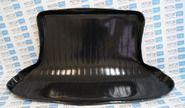 Коврик в багажник ВАЗ 2112