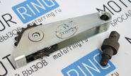 Шестеренчатый башмак натяжителя цепи однорядный ВАЗ 21214
