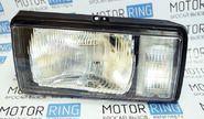 Блок-фара eser левая белый поворотник на ВАЗ 2104, 2105, 2107