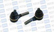 Комплект коротких наконечников рулевой тяги на ВАЗ 2101-2107