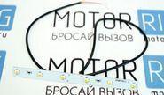 Бегающий повторитель поворота для ремонта зеркала Нива Урбан в стиле Лексус