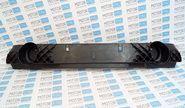 Усилитель заднего бампера на ВАЗ 2115