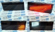 Задние диодные фонари Глаза на ВАЗ 2108-21099, 2113, 2114