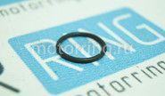 Кольцо приемника маслонасоса уплотнительное на ВАЗ 2108-21099, 2110-2112, 2113-2115, Лада Калина, Лада Ока