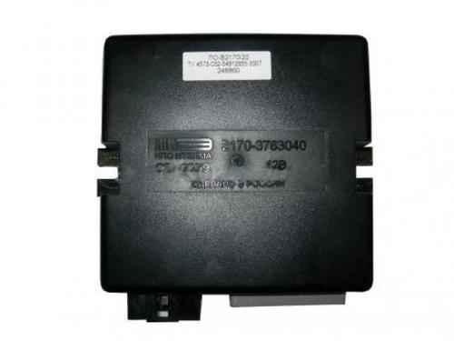 Блок управления электропакетом Норма 1118-6512010-01_1