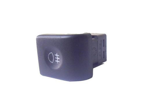 Выключатель задних противотуманных фар К320 2110-3710030-01 для ВАЗ 2110-12 со старой панелью