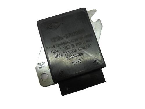 Регулятор напряжения КАТЭК Омега для ВАЗ 2106_1