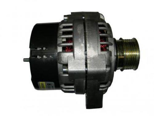 Генератор Г2112 Е 14V/80А на ВАЗ 2110, 2111, 2112 1,5 л_1